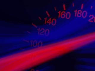 Hulu 通信速度