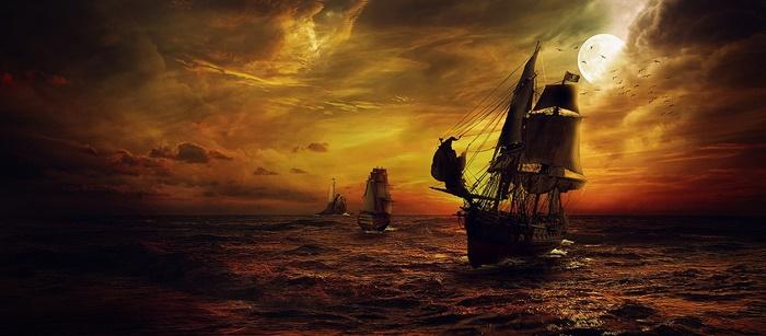 パイレーツオブカリビアン最後の海賊 無料動画