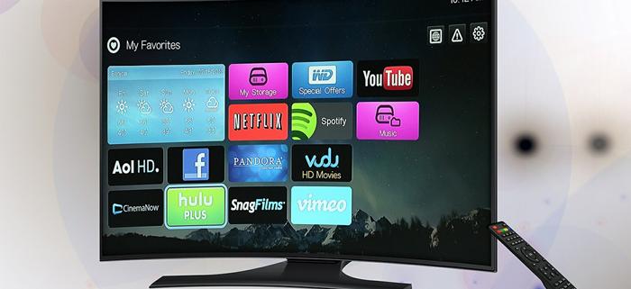 動画配信サービス テレビ画面 見る方法