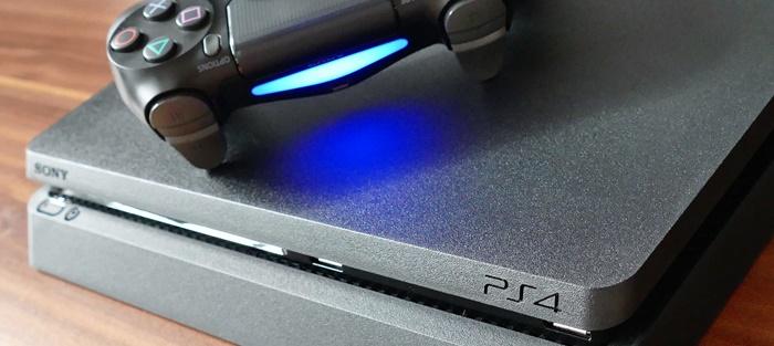 パラビParavi PS4