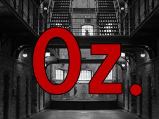 OZ ドラマ 配信