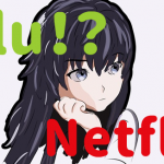 hulu Netflix 国内ドラマ